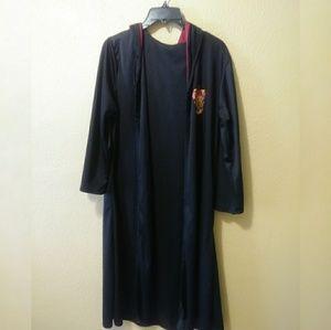 Harry Potter Gryffindor Cloak Halloween Costume